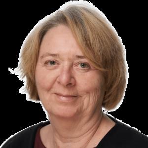 Professionel bogholder Maybrit Eriksen